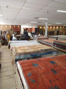 persian rug store san Juan Capistrano