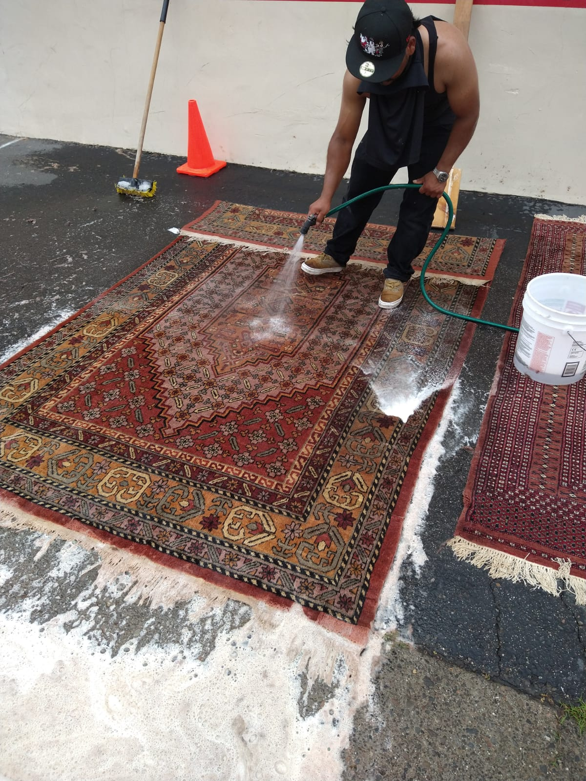 rug cleaning services nbspOC RUG STORE